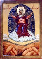 Спорительница хлебов